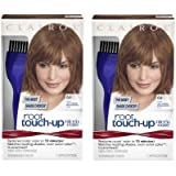 Clairol Nice 'n Easy Root Touch-Up 6R Matches Light Auburn/Reddish Brown Shades 1 Kit, (Pack of 2)