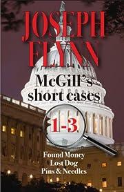 McGill's Short Cases 1-3, Three Jim McGill Short Stories