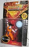 Dragonball Z Goku Blasting Energy Action Figure