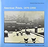 img - for American Prints, 1870-1950 (Chicago Visual Library) book / textbook / text book