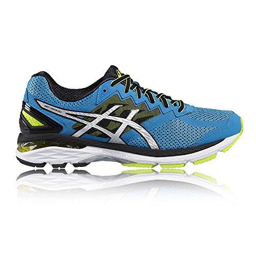 Asics Running Homme Entrainement Chaussures de GT 4 Blue 2000 vBrnvw7qZ