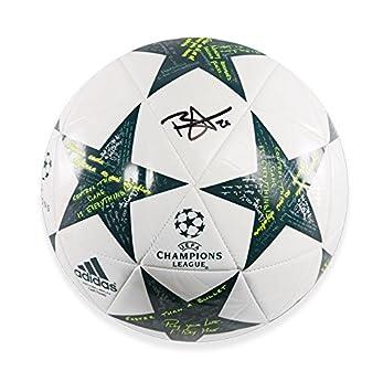 6ed41b2b3fb Dele Alli Signed Football - 2016-2017 UEFA Champions League ...