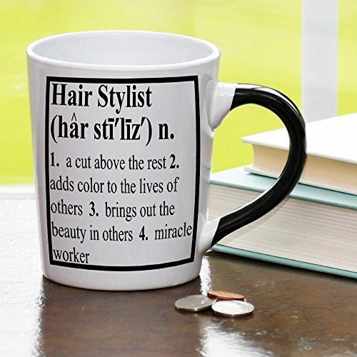 Stylist Coffee Ceramic Custom Tumbleweed product image
