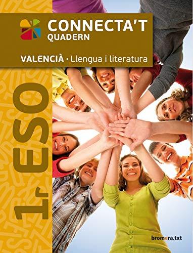 Quadern de llengua Connecta't 1 - 9788490264874