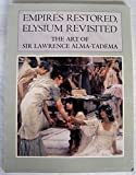 Empires Restored, Elysium Revisited, Jennifer G. Lovett and William R. Johnston, 0931102308