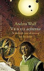 Venus achterna (Dutch Edition)