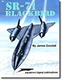 SR-71 Blackbird, Jim Goodall, 0897473388