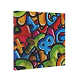 Kappies nip Gallery Wrapped Canvas Graffiti Rumble Gallery Canvas