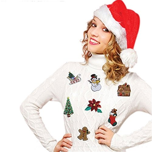 Instant Ugly Sweater DIY Kit by DCI