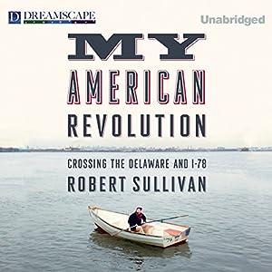 My American Revolution Audiobook