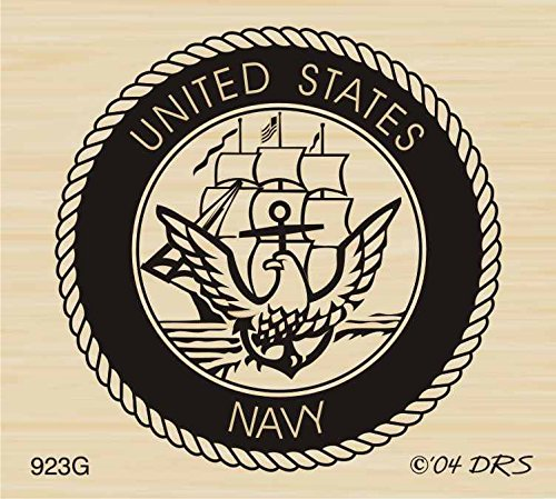 - Navy Seal Rubber Stamp By DRS Designs