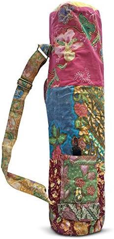 Yoga Mat Bag Exercise Adjustable product image