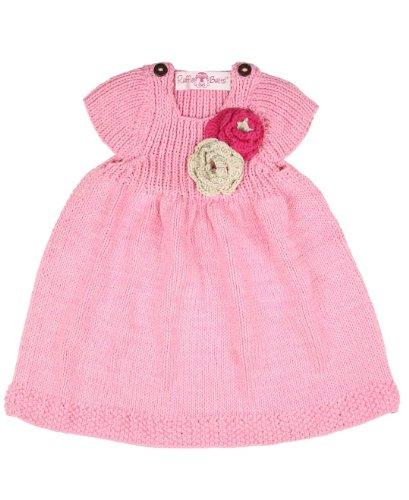 Buy hand crocheted dress - 8