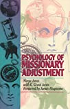 Psychology of Missionary Adjustment, Marge Jones, 0882438158