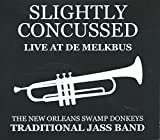 Slightly Concussed: Live at De Melkbus