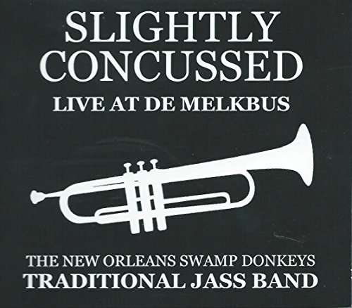 Slightly Concussed: Live at De Melkbus by Independent (Image #1)
