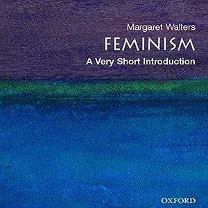 Feminism Hörbuch