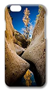 ACESR Awesome iphone 4 4s Cases, Middle Tree PC Hard Case Cover for Apple iphone 4 4s ( INCH) - 3D Design iphone 4 4s Case