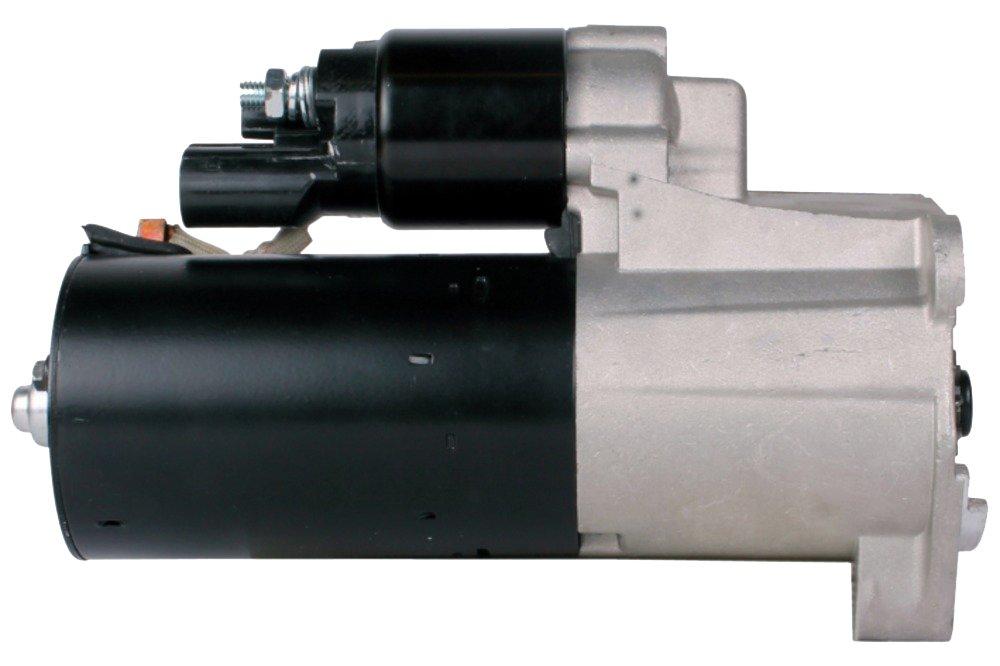 Leistung: 2kW Z/ähnezahl 9 HELLA 8EA 012 527-731 Starter Spannung: 12V