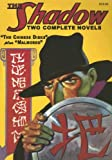 """The Shadow: """"The Chinese Disks"""" and """"Malmordo"""" (The Shadow)"""