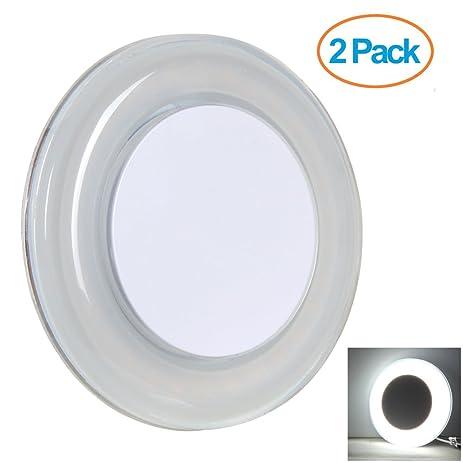 amazon com acegoo rv boat led ceiling light surface mount 12 volt
