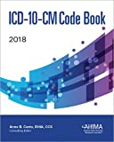 img - for ICD-10-CM Code Book, 2018 book / textbook / text book