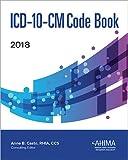 ICD-10-CM Code Book, 2018