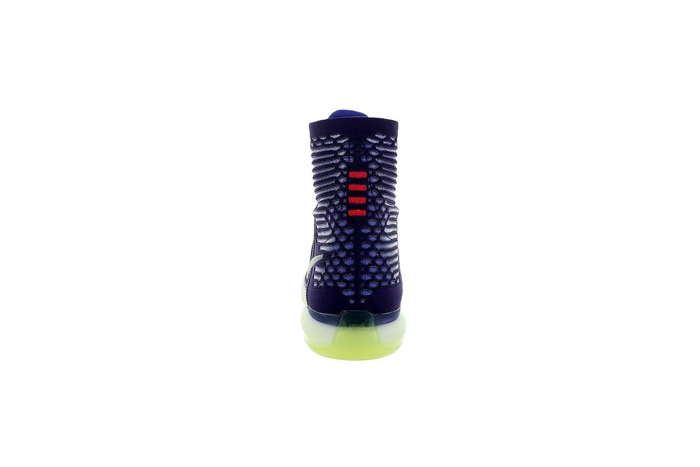 Nike Kobe X (10) Elite Grand Purple 718763-505 US SZ 9.5: Amazon.ca: Shoes  & Handbags