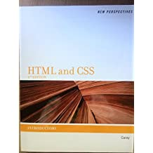 HTML and CSS, 6th Edition
