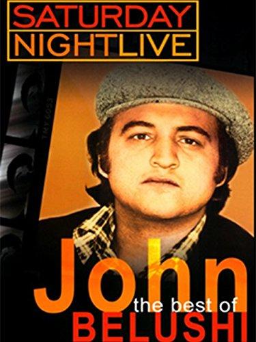 Saturday Sunset Live (SNL) The Best of John Belushi