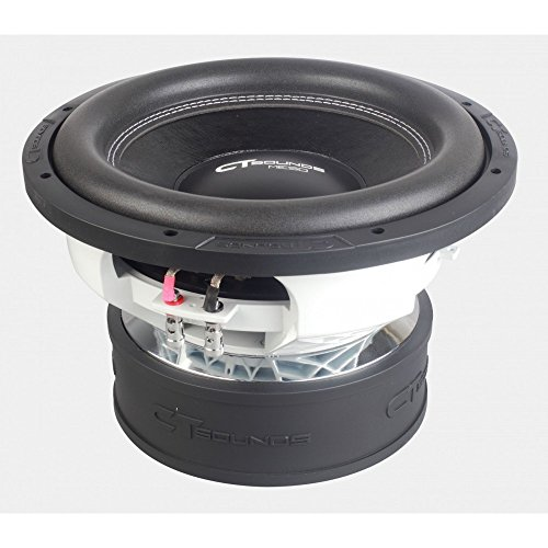 """CT Sounds Meso 2.0 12"""" D1-Set of 1"""