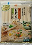 Yarn Hiyamugi 720g of East Asia food Egret
