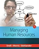 Managing Human Resources (Mindtap Course List)