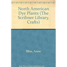 North American Dye Plants