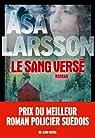 Le Sang versé par Larsson