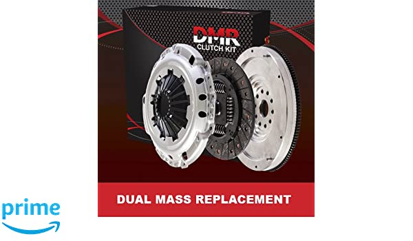 DMR6022 Replacement FlyWheel Clutch Kit(Solid Flywheel): Amazon.es: Coche y moto