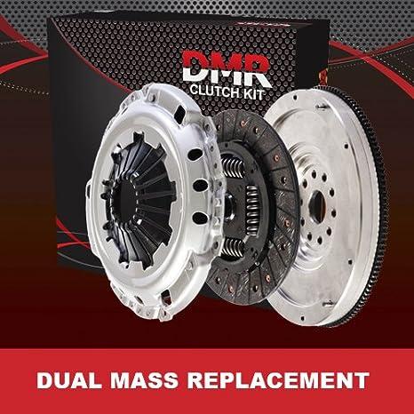 DMR6022 Replacement FlyWheel Clutch Kit(Solid Flywheel)