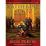 High Deryni (The Chronicles of the Deryni series)