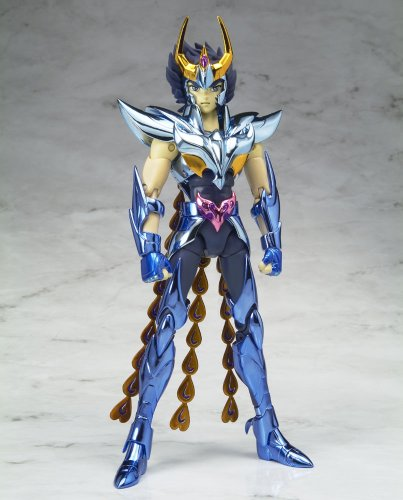 Saint Seiya Phoenix Ikki Final Form Bronze Myth Cloth Figure