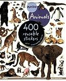 Eye like Stickers - Animals, PlayBac, 1602140685