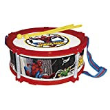 Reig/spiderman - 550 - Percussion - Tambour Spiderman