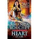 Heart on Fire (The Kingmaker Chronicles)