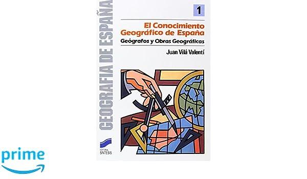 CONOCIMIENTO GEOGRAFICO ESPAÑA Geografía,Geografía de España ...