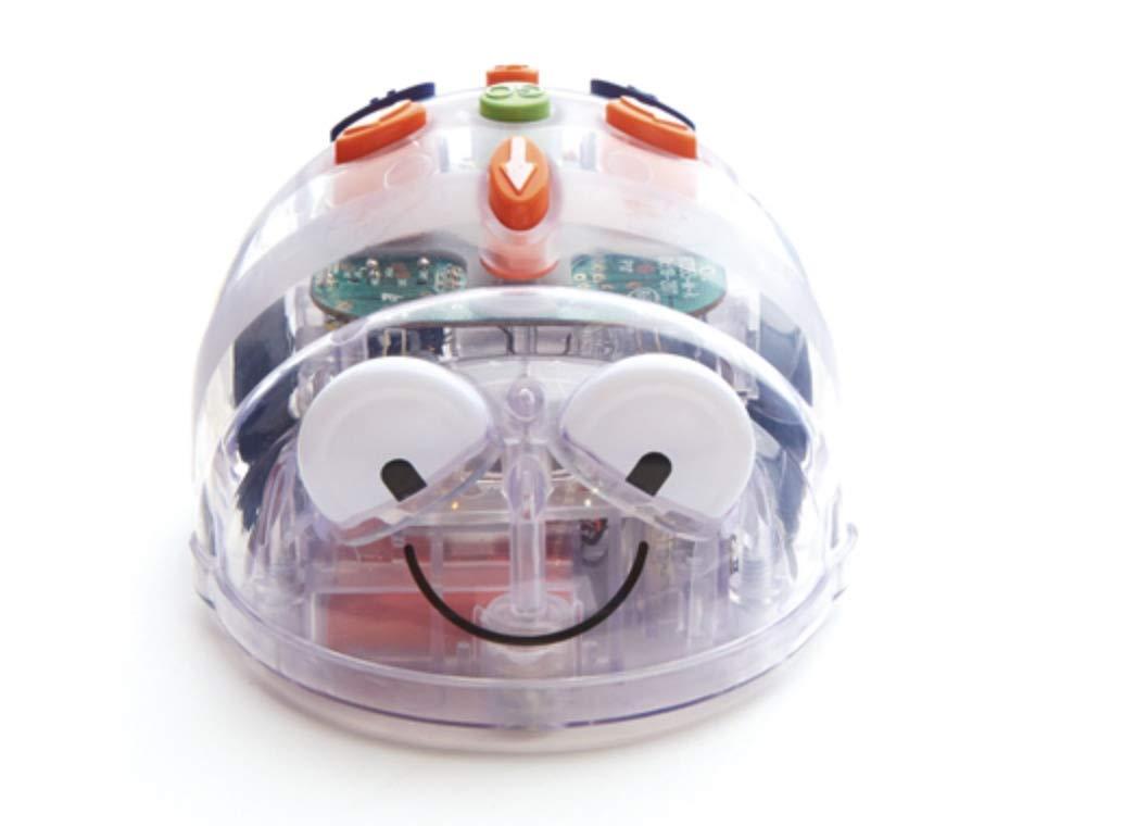 Blue-Bot Bluetooth Programmable Robot Class Pack