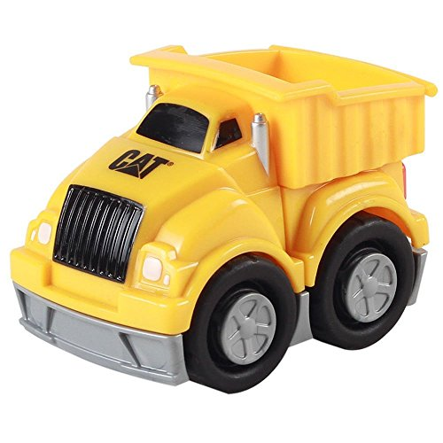 Cat Mega Dump (Mega Bloks Cat Dump Truck)