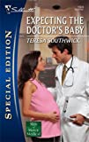 Expecting the Doctor's Baby (Men of Mercy Medical Book 3)