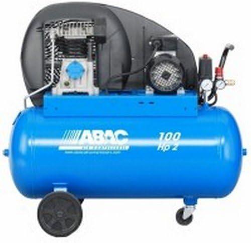 Compresor 100 HP2 M C2 A29 100 cm2 ABAC [ABAC]: Amazon.es ...