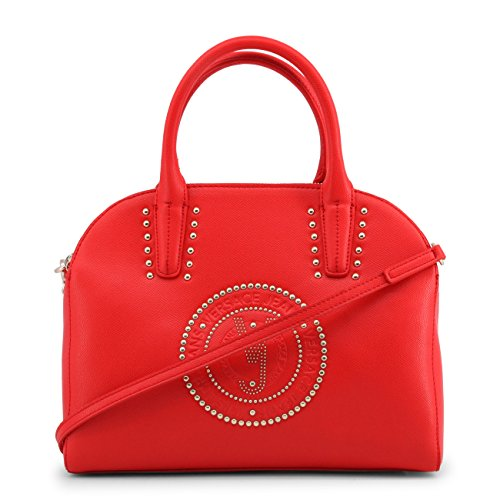 Sp main Buzzao Versace Jeans rouge Sac stores à rqwart
