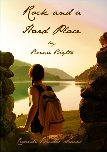 Rock and A Hard Place (Cascade Brides Series Book 1)