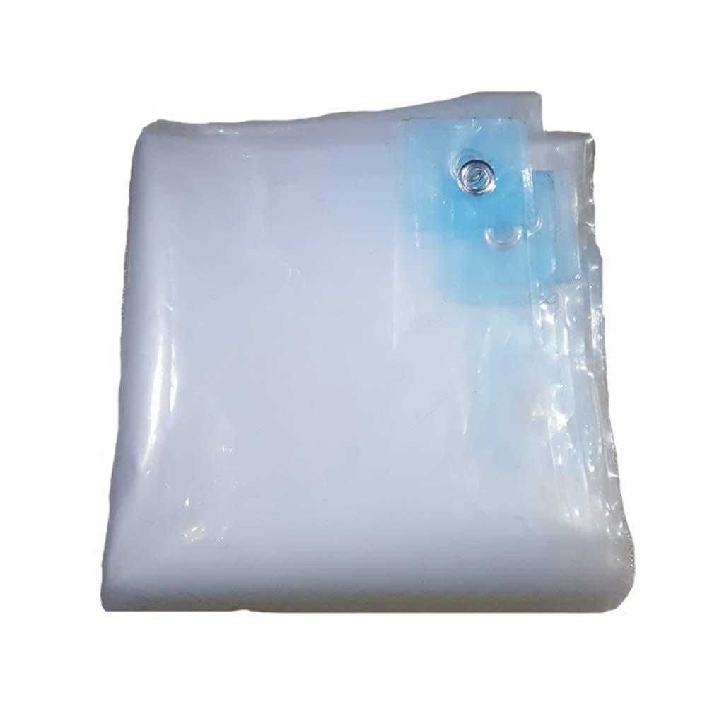 大人気 プラスチッククロス透明厚いポンチョポンチョの防水布絶縁布、様々なサイズ (サイズ B07NSTP1PW さいず (サイズ : 3*11m 8*12m) B07NSTP1PW 3*11m 3*11m, 本耶馬溪町:88773b30 --- arianechie.dominiotemporario.com